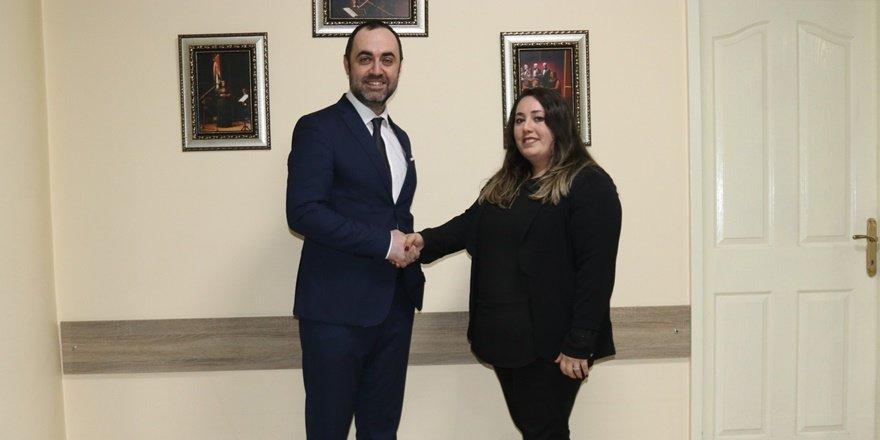 TTGA'nın Güneydoğu Anadolu Bölge Temsilcisi seçildi: Selda Çiçek Veske