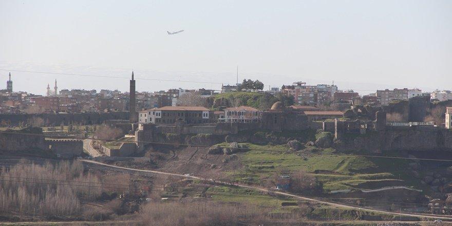 VİDEO - Diyarbakır 2020'de milyonlarca turist bekliyor