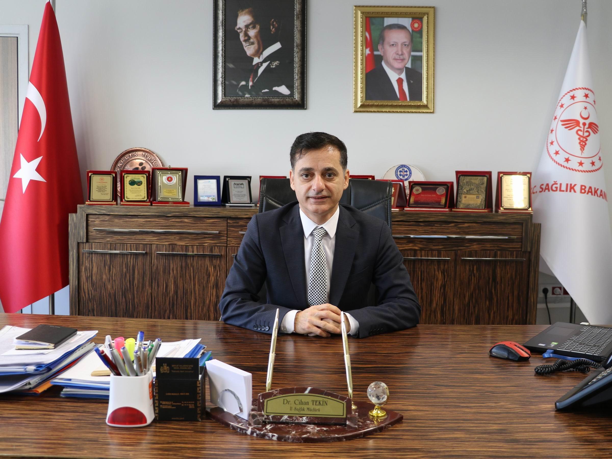 Diyarbakır'da şehir hastanesinin yeri 2020 yılında belli olacak