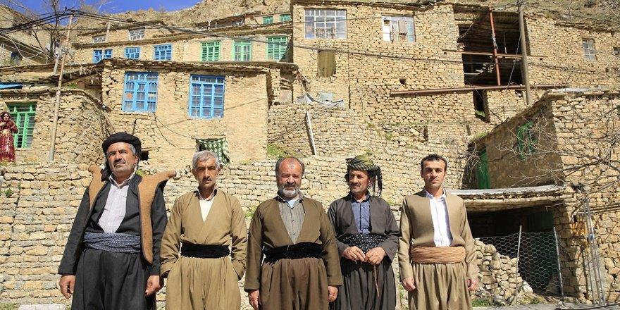 Her 10 Kürt'ten 6'sının doğum günü 1 Ocak