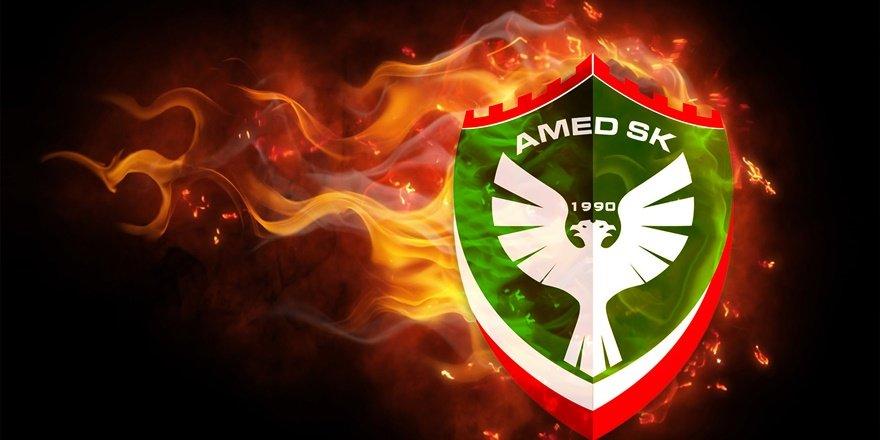 Amedspor Murat Gürbüzerol ile anlaştı