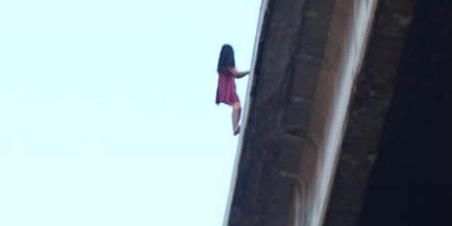 Diyarbakır'da ailesi ile tartışan genç kadın intihara kalkıştı