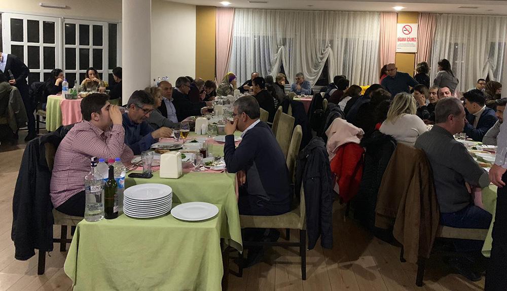 Diyarbakır'daki Ermeni cemaatini üzen kutlama!