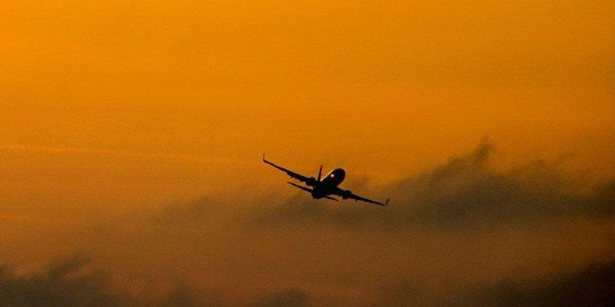 İran'da uçak düştü: 180 yolcunun akıbeti bilinmiyor