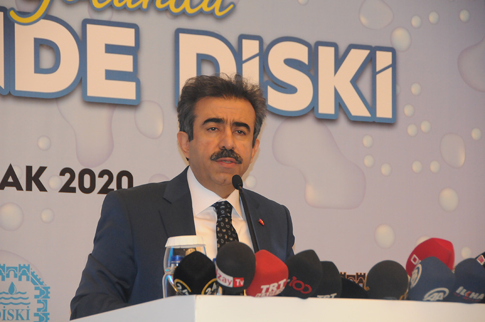 Vali Güzeloğlu 'adrese teslim ihaleler ile ilgili konuştu: Haberim yok, bakacağız