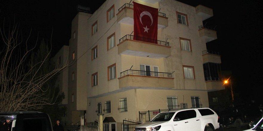 'Barış Pınarı Harekatı'nda bir asker daha yaşamını yitirdi