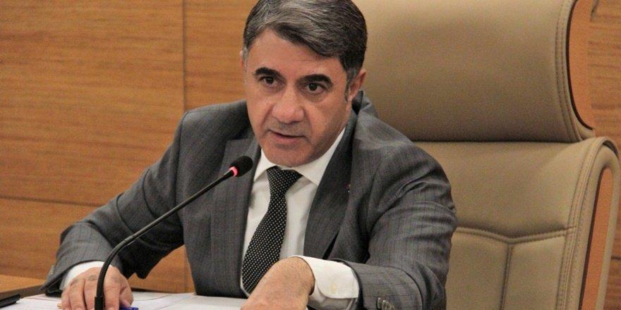 İhale krizine bir tepki de Diyarbakır Ticaret Borsası'ndan