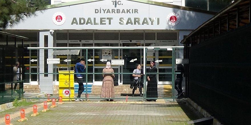 Diyarbakır'daki esrarengiz cinayetin zanlısı tutuklandı