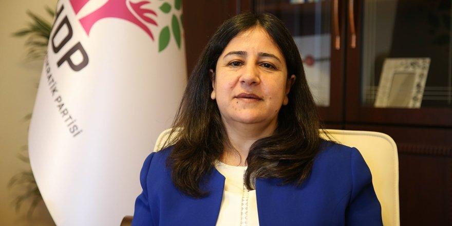 HDP'li Çağlar Demirel'e örgüt üyeliği cezası