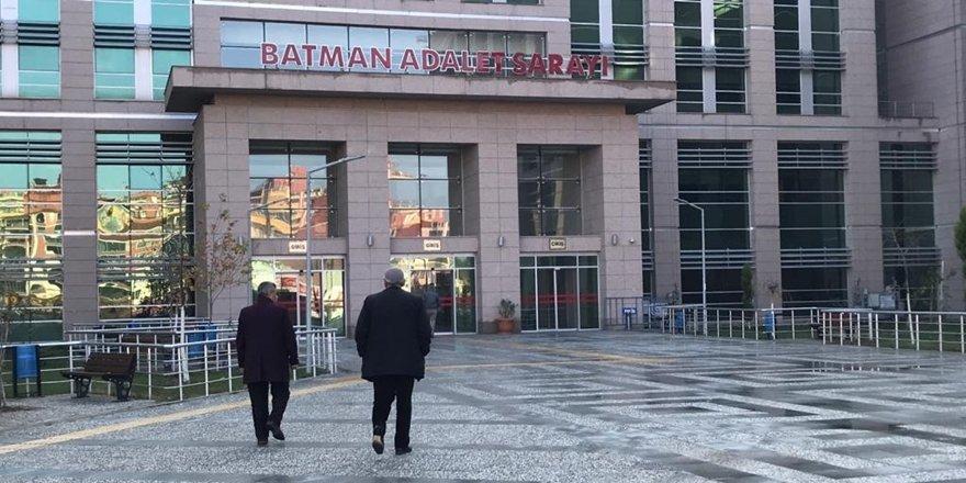 Batman'da DEAŞ operasyonu: 13 tutuklama