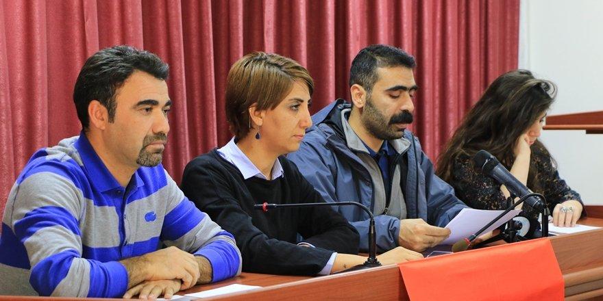 Diyarbakır'daki su zammı yargıya taşınıyor
