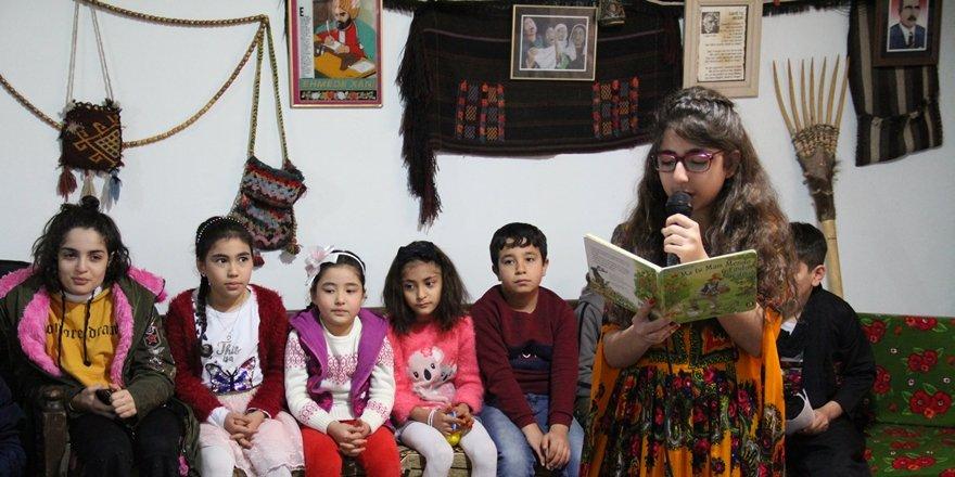 Diyarbakır'da yılbaşı kutlaması