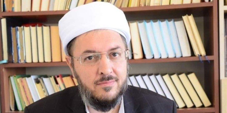 Seyda Abdülkerim Çevik silahlı saldırıda hayatını kaybetti