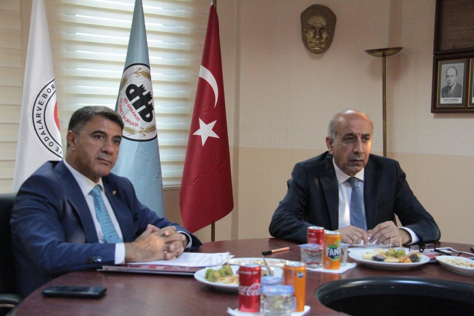DTSO ve DTB'den Türk Hava Yollarına tepki