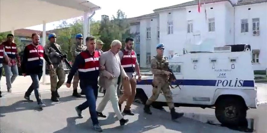 Mahkemenin Mızraklı'ya ceza gerekçesi: İtirafçı samimi