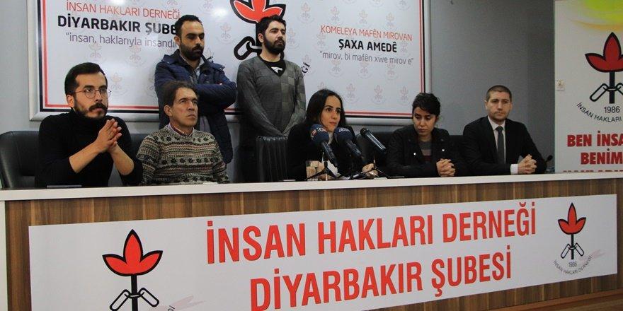 İHD ve TİHV'den Mardin'deki köylülerin işkence iddialarına ilişkin rapor