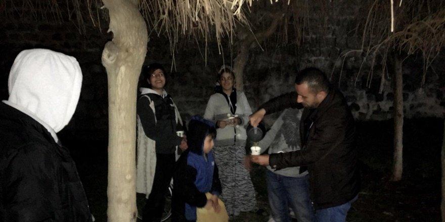 VİDEO - Elazığ depremi ile dayanışma sürüyor