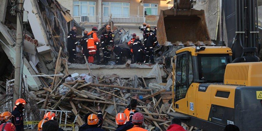 """""""DAF yıkıcı depremlere gebe"""""""