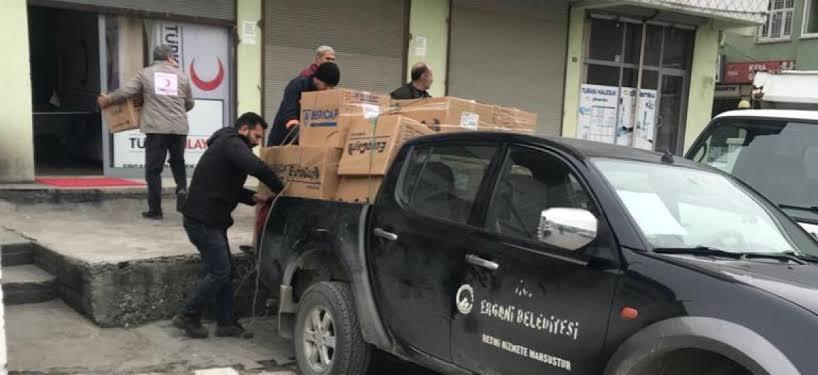 Ergani Belediye Başkanı Kaya: Bize yapılan muamele farklı
