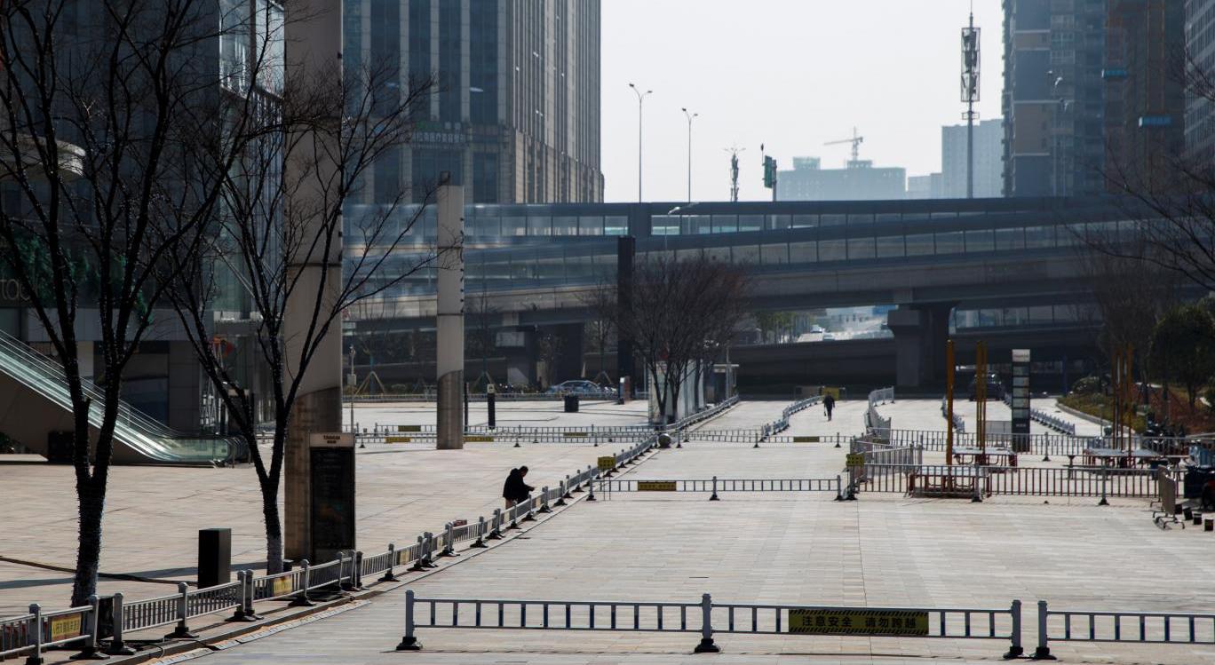 Çin'deki Türklere koronavirüs tahliyesi