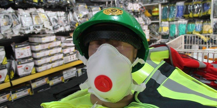 Dünya Sağlık Örgütü'nden maske uyarısı!