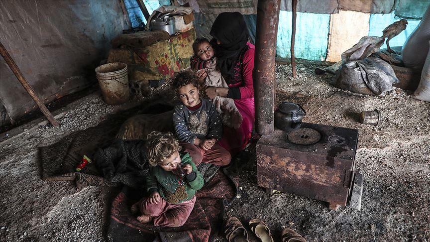 Eylemsizliğin bedelini İdlib halkı ödüyor