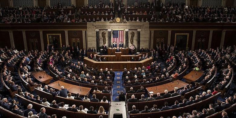 Trump'ın İran'a yönelik yetkilerini kısıtlayan tasarı Senato'dan geçti