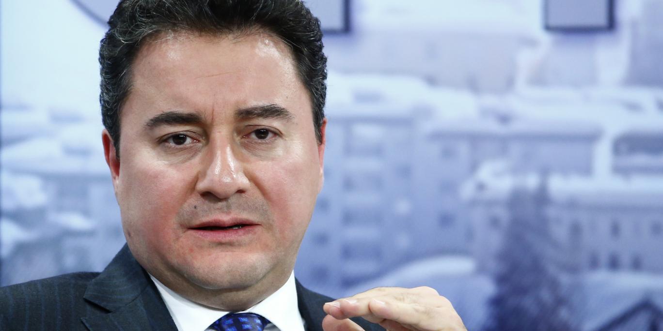 Babacan'ın kuracağı partinin ilan edilme tarihi belli oldu