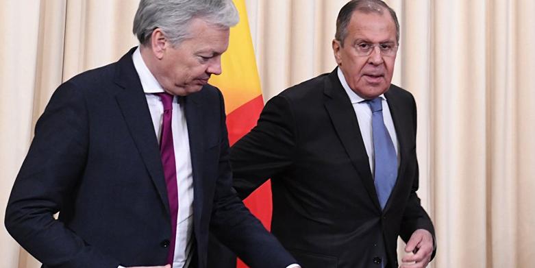 Lavrov: Kürtler olmadan olmaz