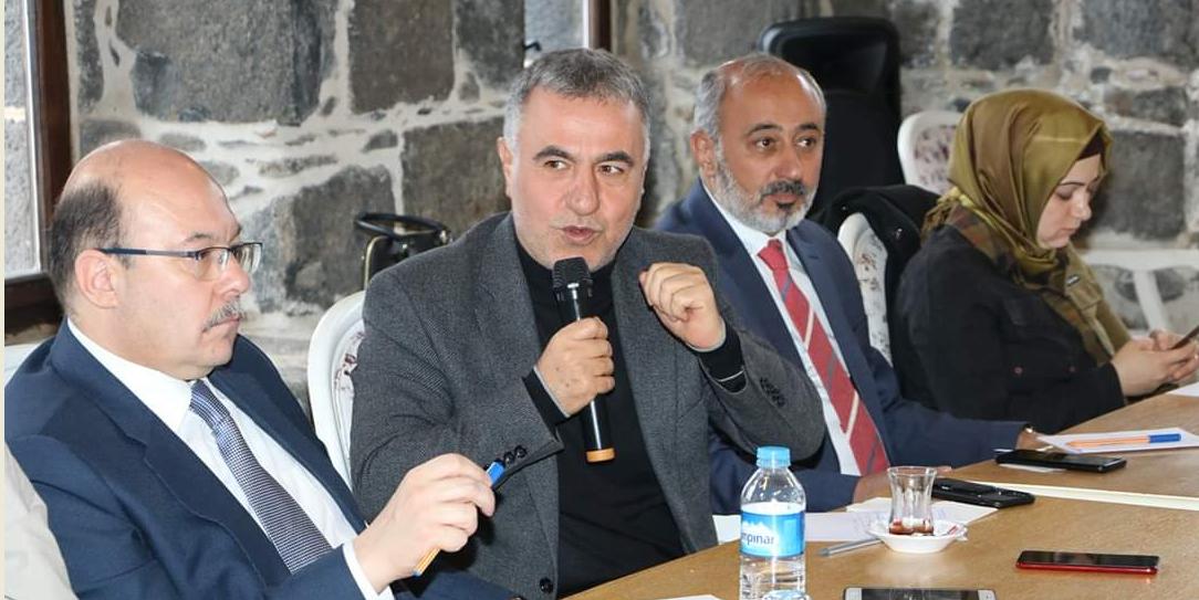 AK Partili Bal: Sur'daki yasak temmuzda kalkabilir