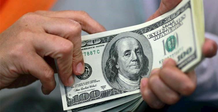 Dolar tırmanışta