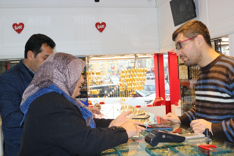 Diyarbakır'da altın kiralama dönemi başladı