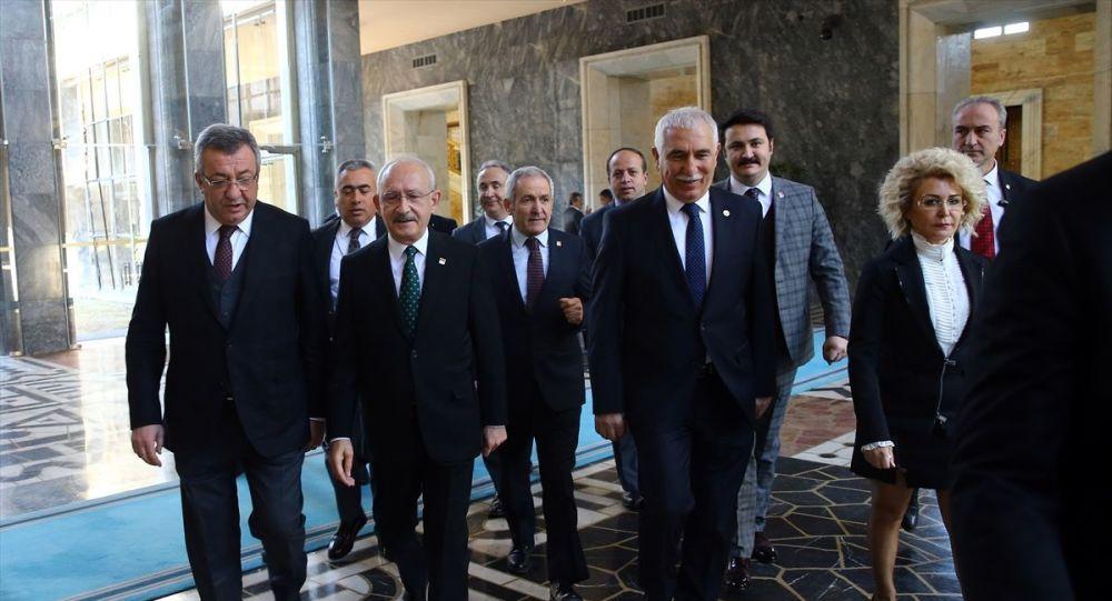 Kılıçdaroğlu: Erdoğan para bastırdı
