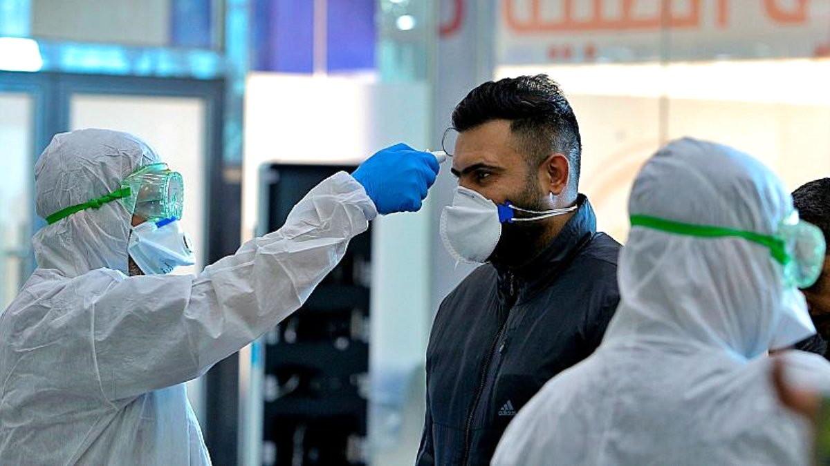 İran'da virüsten 4 kişi daha öldü