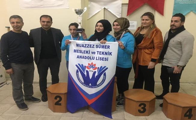 Diyarbakır'da atıcılık müsabakaları