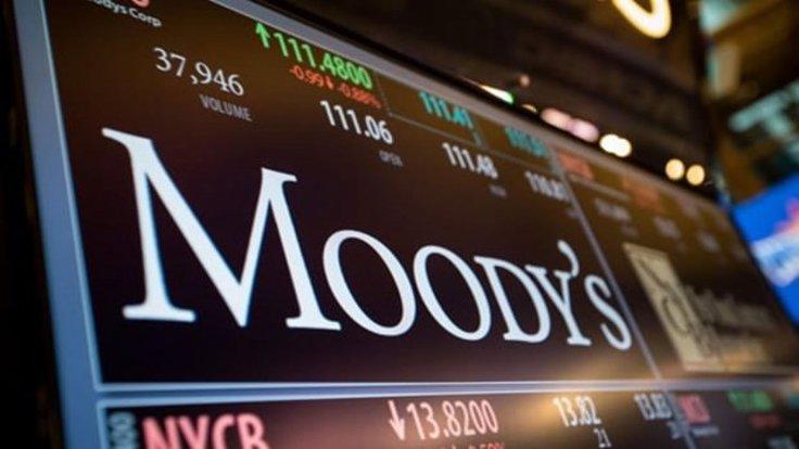 Moody's'den Türkiye'ye faiz uyarısı