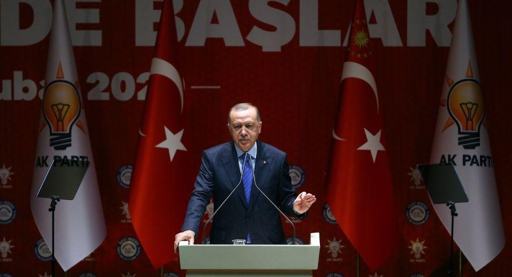 Erdoğan: İdlib'de gelişmeler lehimize döndü