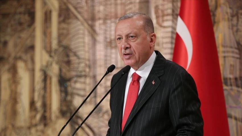 Erdoğan'dan İdlib yorumu: Kazanımlarımızı almak için…