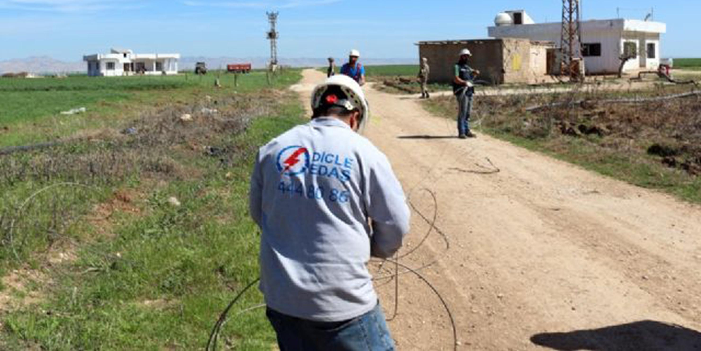 Tarımsal sulama abonelerinin borcu 1.3 milyar liraya çıkıca elektrikleri kesilmeye başlandı