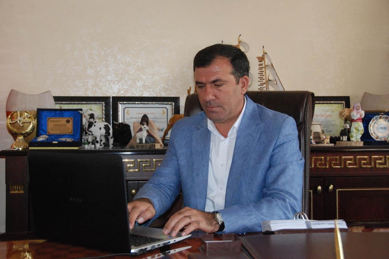 Birlik Başkanı Çetinkaya: Yolsuzluk bulunsun istifa ederim