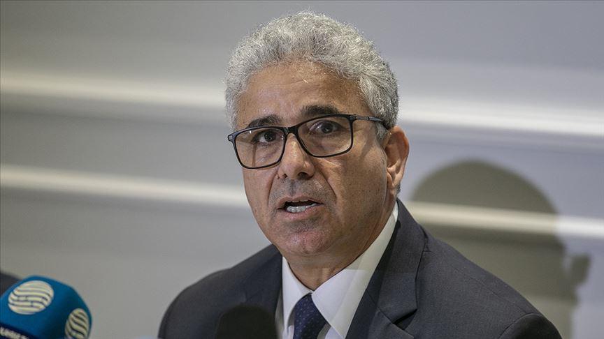 Libya İçişleri Bakanı: Hafter'i yakında Trablus'tan çıkaracağız