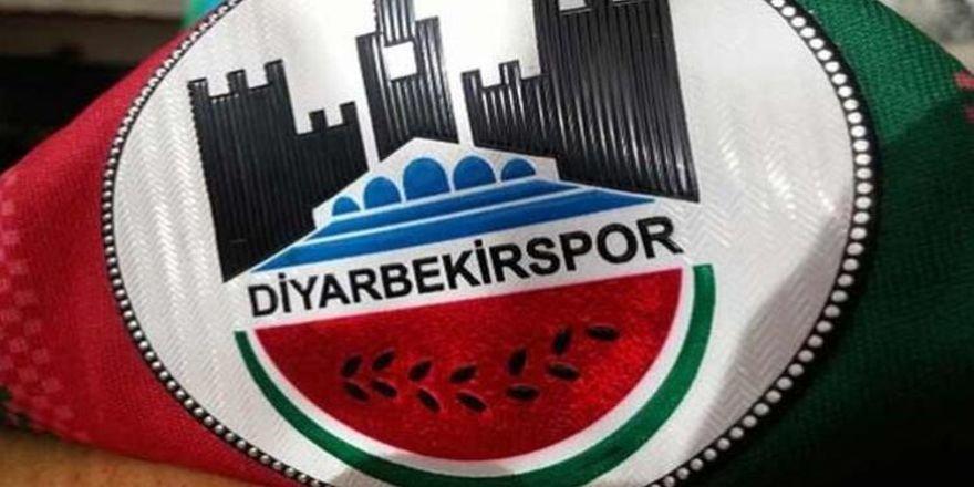 Diyarbekirspor TFF'nin kararını bekliyor