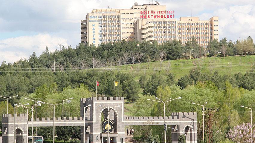 Dicle Üniversitesi Bakanlığa bağlanıyor!
