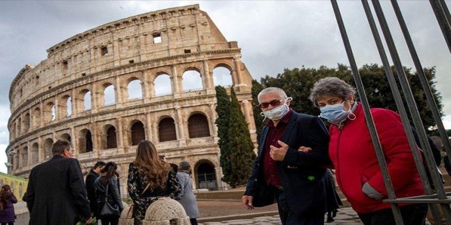 İtalya'da korona virüsü bilançosu: 197 ölü