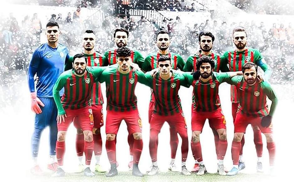 Amedspor'un eski kulüp başkanlarından birlik mesajı