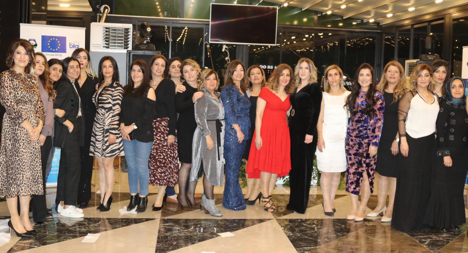 Kadın Meclisi Sözcüsü Vural: Kadınlar toplumsal barışın sağlanmasında öncü olacak