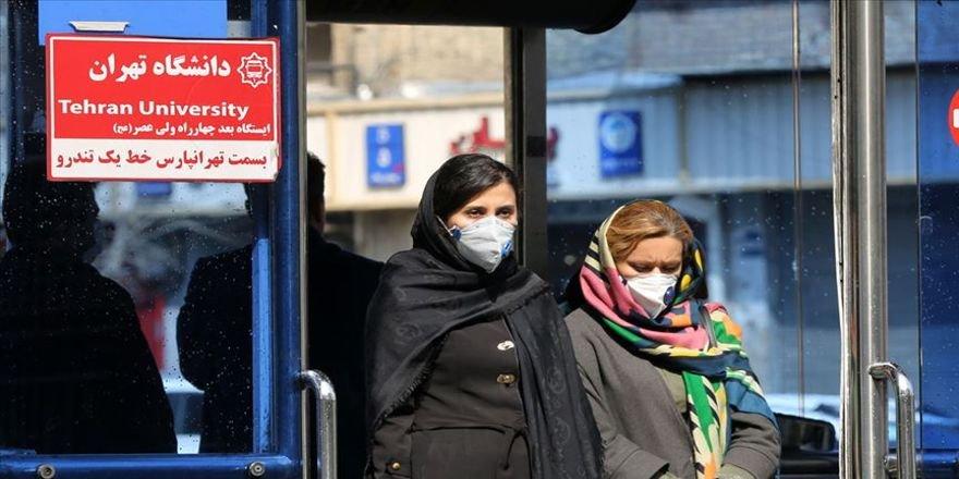 İran'da koronavirüs 291 can aldı