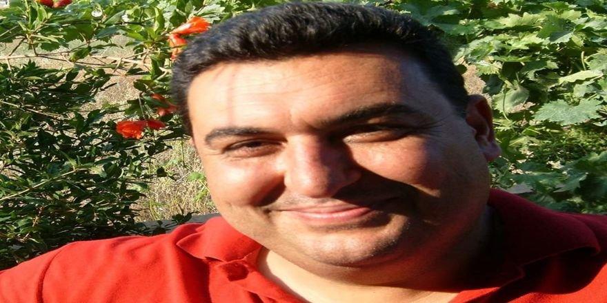 Gazeteci yazar Mustafa Güçlü'nün Abdurahim Kılıç ile röportajı