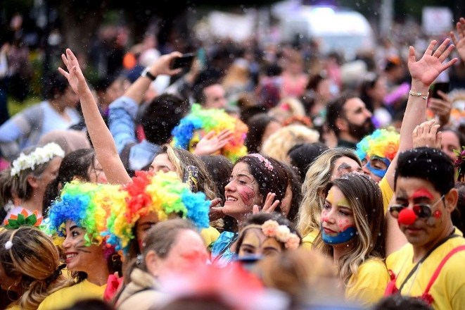Uluslararası Portakal Çiçeği Karnavalı ile Bando ve Tava Ciğer Festivali'ne corona virüs engeli