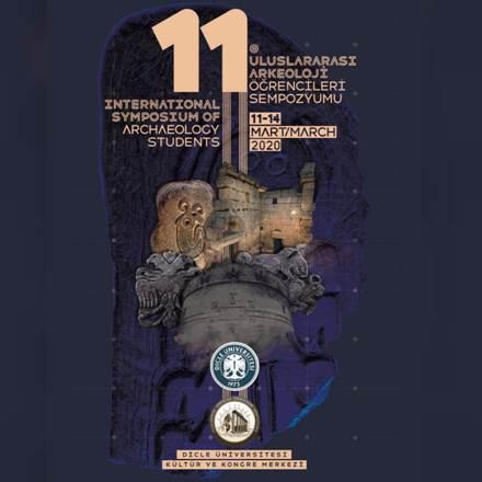 """Diyarbakır'da """"11. Uluslararası Arkeoloji Öğrencileri Sempozyumu"""" başladı"""